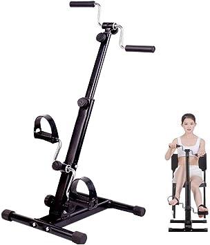 Equipo de gimnasia bicicleta pequeña, accidente cerebrovascular ...