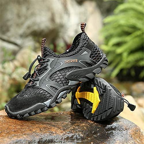 登山靴男性ハイキングシューズ男性防水超軽量クライミングシューズアウトドアスポーツシューズ男性