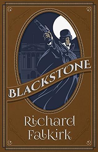 Blackstone Edmund Blackstone Mystery Book 1 By Richard Falkirk