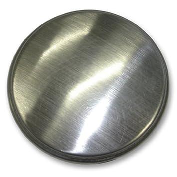 Tappo per Rubinetto da lavello cucina, fori tappo in acciaio inox ...