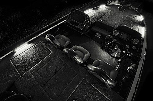 106 Led Rear Lights - 9