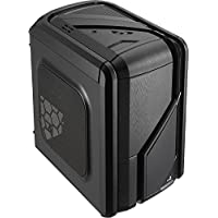 BattleBornPC BlackCube i5-6400 Quad-Core 1TB 4GB RAM Windows 10 Desktop Workstation PC