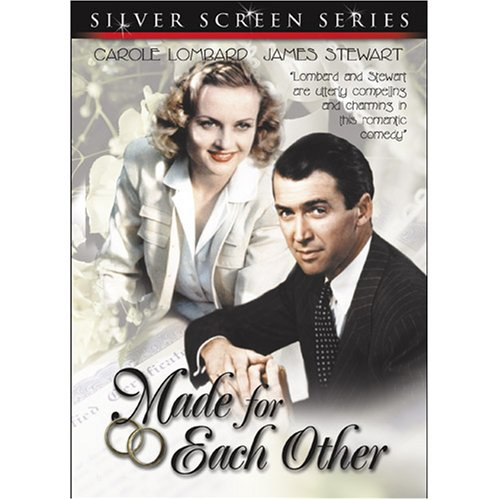 Made For Each Other from Echo Bridge Home Entertainment