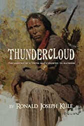 ThunderCloud: (The Oddities of a Young Man's Journey to Manhood)