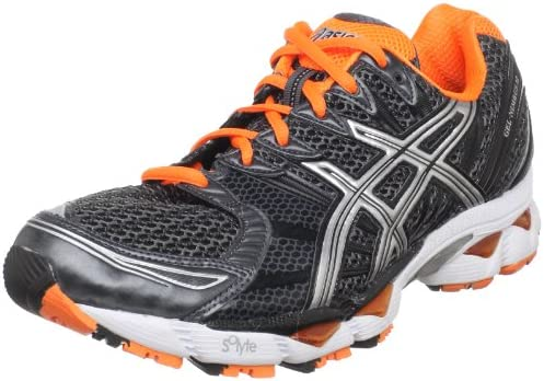 ASICS Men s GEL-Nimbus 12 Running Shoe
