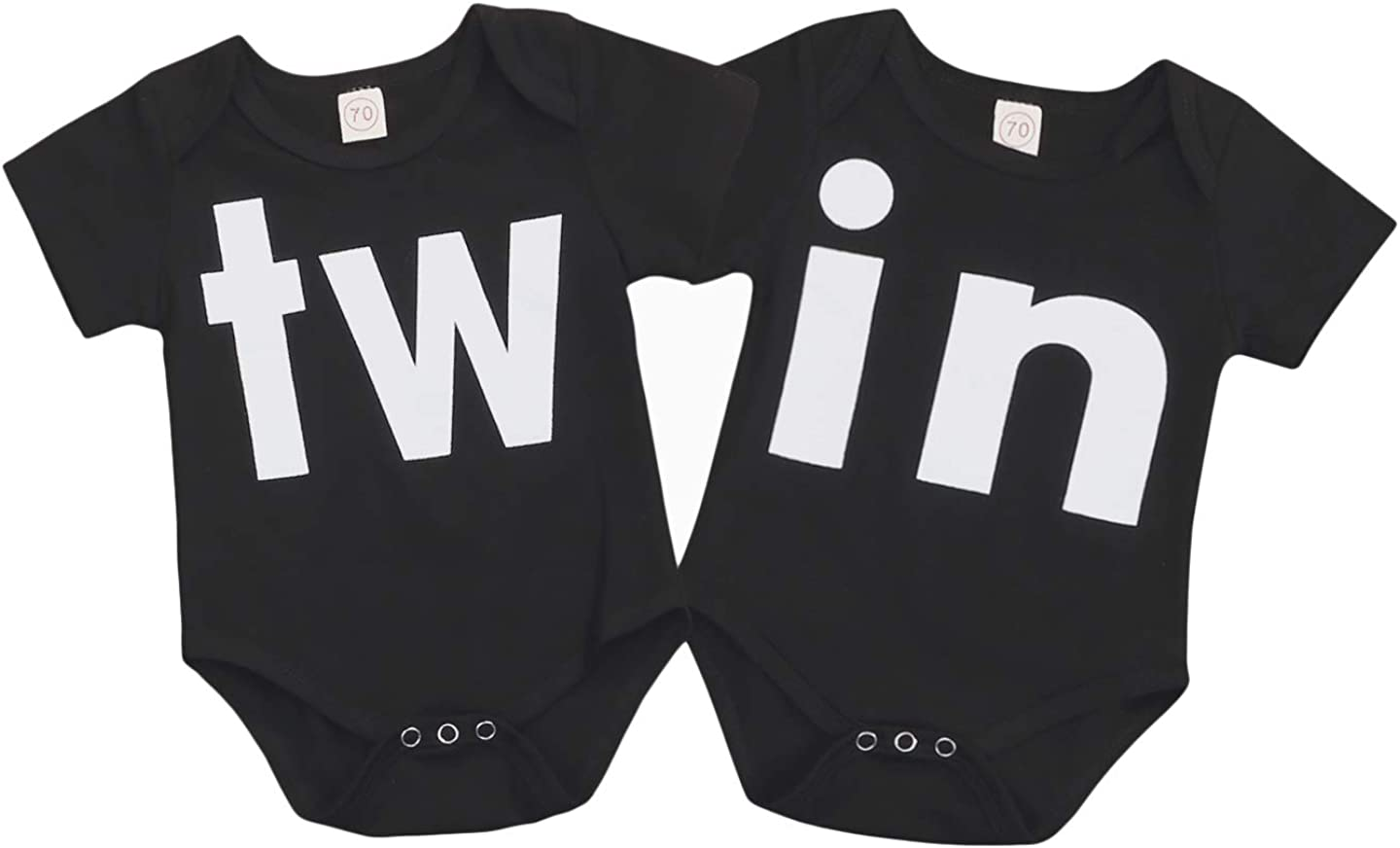Pack of 3 Care Baby Girls 4132 All Over Print Bodysuit Exclusive