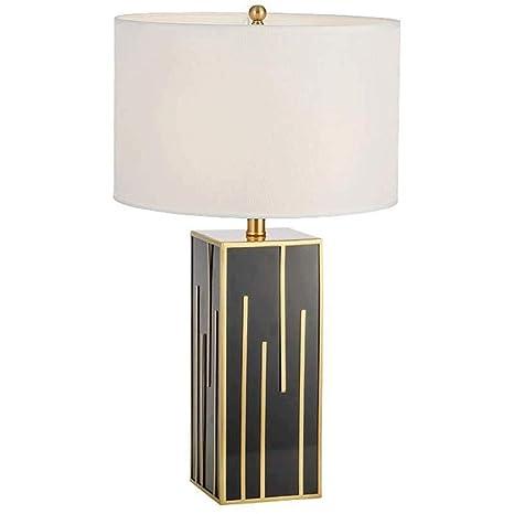 POST Lámpara de mesa - Nivel de brillo, con pilas de la ...