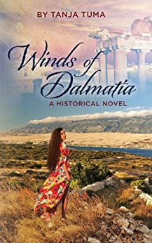 Winds of Dalmatia by [Tuma, Tanja]