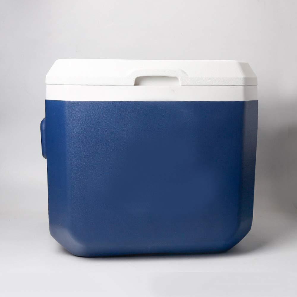 Ambiguity Kühlboxen,52L Isolierung Box Outdoor Camping Kühlschrank