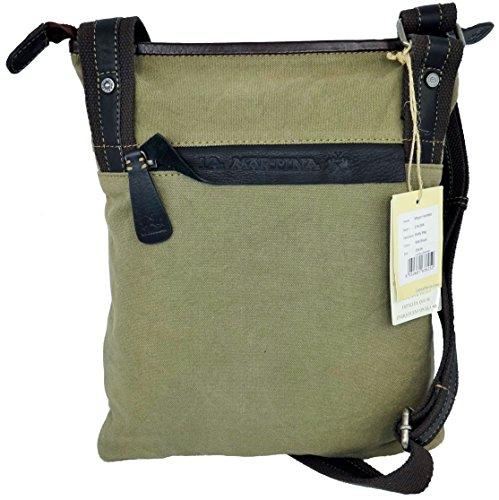 Borsa cartella tracolla La Martina Bag Mayor Hombre Messenger Men briefcase Envío Del Precio Bajo Tarifa Buena Venta En Línea dA2DvYHM