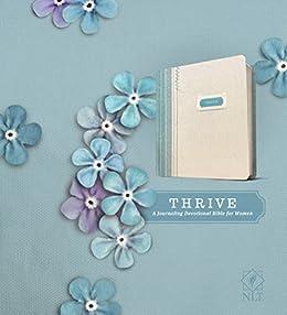 THRIVE: A Journaling Devotional Bible for Women by [Shepherd, Sheri Rose]