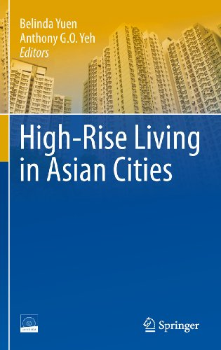Download High-Rise Living in Asian Cities Pdf