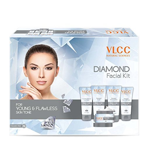 VLCC Diamond Facial Kit product image