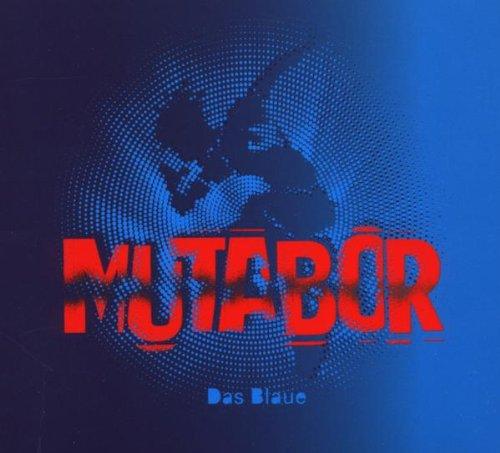 Mutabor: Das Blaue (Audio CD)