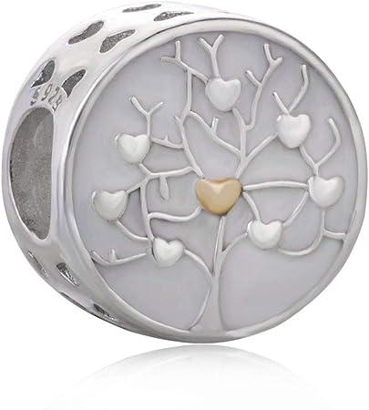 charm pandora arbre de l amour
