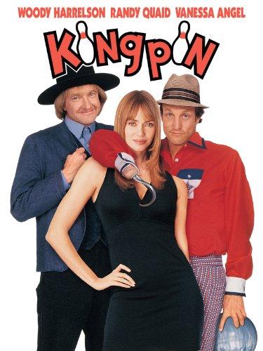 DVD : Kingpin