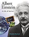 img - for Albert Einstein: A Life of Genius (Snapshots: Images of People and Places in History) book / textbook / text book