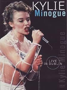 Live In Dublin 91' [Francia] [DVD]