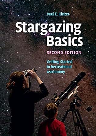 basic astronomy books - photo #24