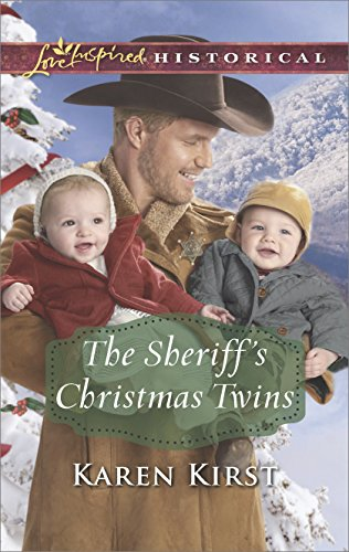 Download PDF The Sheriff's Christmas Twins