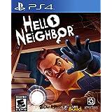 Hello Neighbor - PlayStation 4