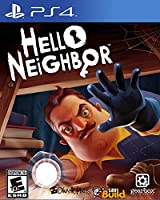 Hello Neighbor - PlayStation 4