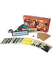 equival Secret Hitler Bordspel voor vrienden, familie, feestjes