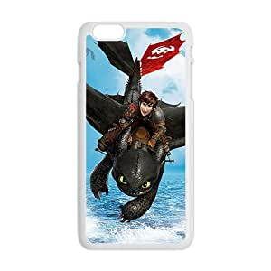 Dragon Chaser Cell Phone Case for iPhone plus 6