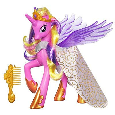 Princess Cadance Figure by My Little Pony