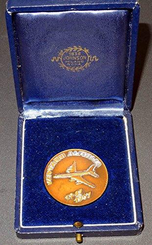 alitalia-douglas-dc-8-20-years-commemorative-medal