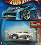Mattel Hot Wheels 2005 Drop Tops 1:64 Scale Yellow Curbside Die Cast Car #023 T1829