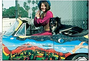 Bilder von Janis Joplin