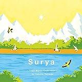 Surya-Yoga Music Collection-by Takako Yamada