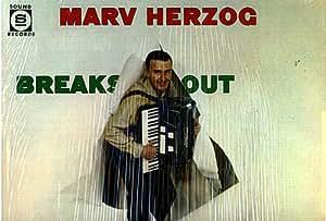 """Marv Herzog Breaks Out The Polkas"""