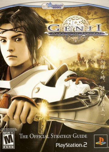 Genji: Dawn of the Samurai The Official Strategy Guide