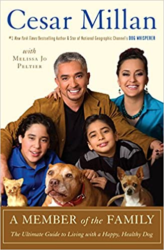Cesar millan biography book