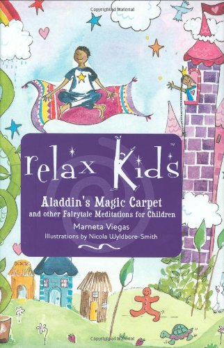 Relax Kids: Aladdin's Magic Carpet