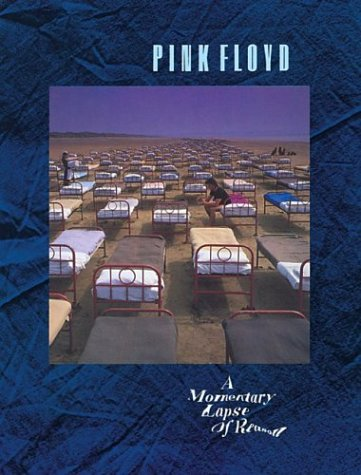 Pink Floyd: A Momentary Lapse Of Reason GTE
