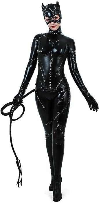 Cat Ears Bobby Pins Crystal Avenue Halloween Costume New Black