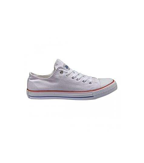 Zapatillas John Smith Summer 012 Blanco talla 40: Amazon.es: Zapatos y complementos
