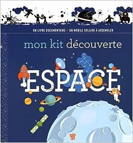 """Résultat de recherche d'images pour """"mon kit découverte espace"""""""