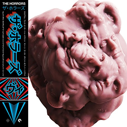 The Horrors - V - CD - FLAC - 2017 - RiBS Download