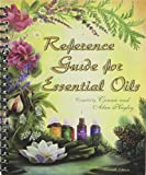Reference Guide for Essential Oils Eleventh Edition, October 2008