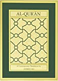 img - for Al-Qur'an: A Contemporary Translation. book / textbook / text book