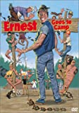 Ernest Goes To Camp poster thumbnail