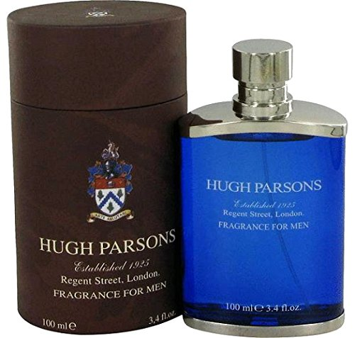 Parfum Spray De Angelica Eau - Hugh Parsons Traditional  by Hugh Parsons for Men. Eau De Parfum Spray 3.4-Ounces