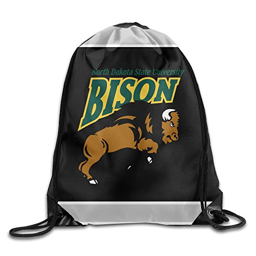 Acosoy North Dakota State University Logo Drawstring - Motto Oakley
