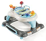 Storkcraft 3-in-1 Activity Walker and Rocker with