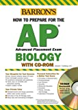 How to Prepare for the AP Biology, Deborah T. Goldberg, 0764179101