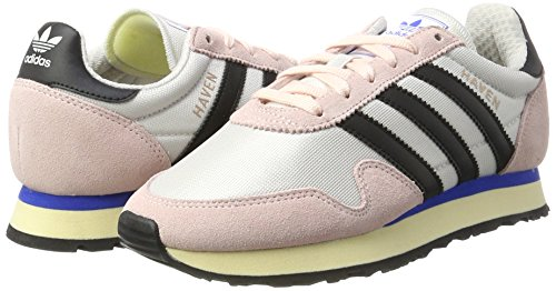 grey Black icey One Pink Adidas W Running Haven F17 Chaussures De core Multicolore F17 Femme n0P7n